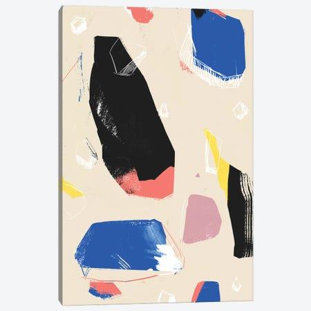 Gems Canvas Print #JLD45} by Jilli Darling Canvas Art Print