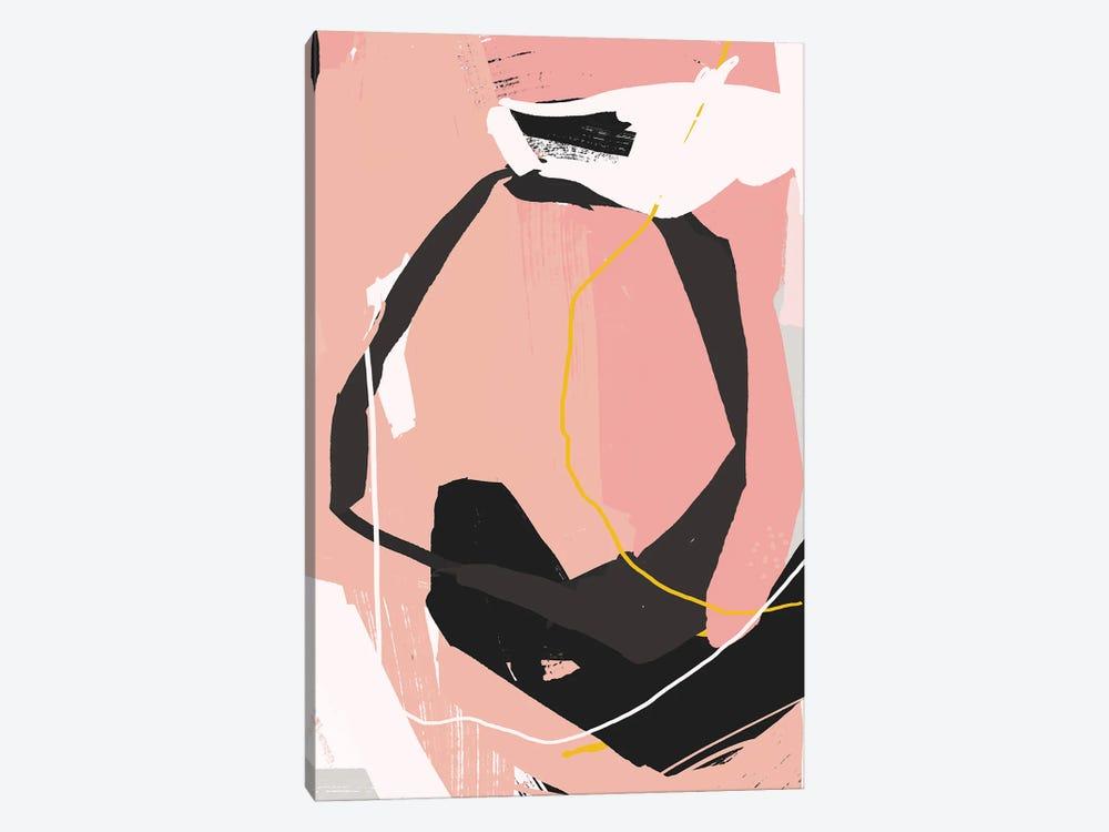 Cyclical Studies by Jilli Darling 1-piece Canvas Art Print
