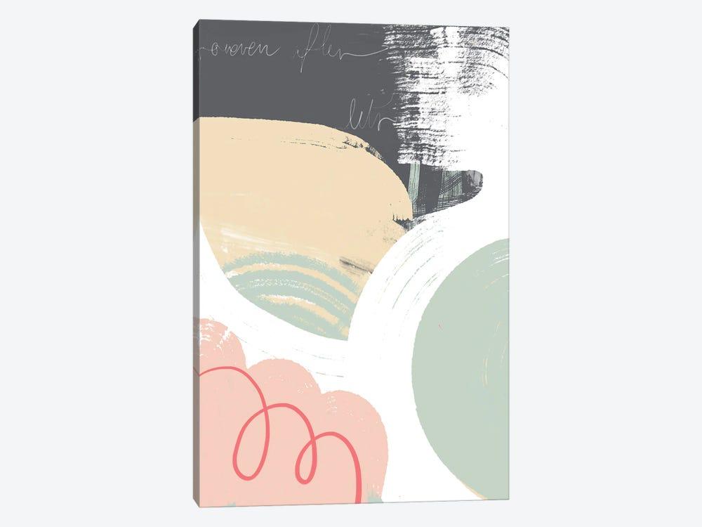 Softness by Jilli Darling 1-piece Canvas Print