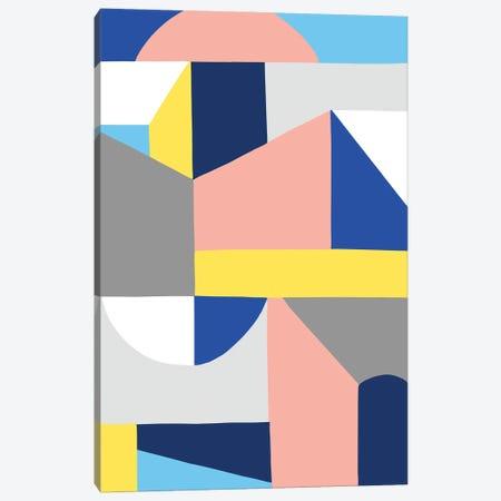 Architect Canvas Print #JLD7} by Jilli Darling Canvas Wall Art