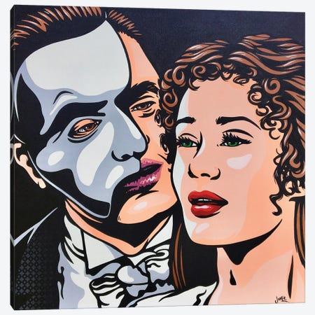 Phantom Of The Opera Canvas Print #JLE131} by James Lee Canvas Artwork