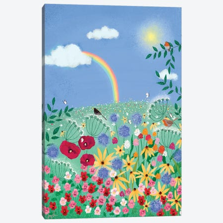 A Promise Canvas Print #JLF2} by Joy Laforme Canvas Art Print