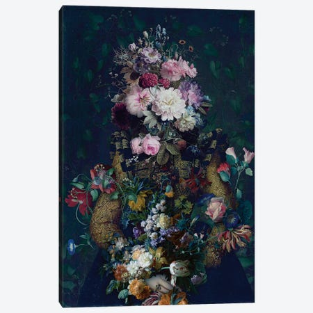 Nature Morte Canvas Print #JLG103} by José Luis Guerrero Canvas Artwork