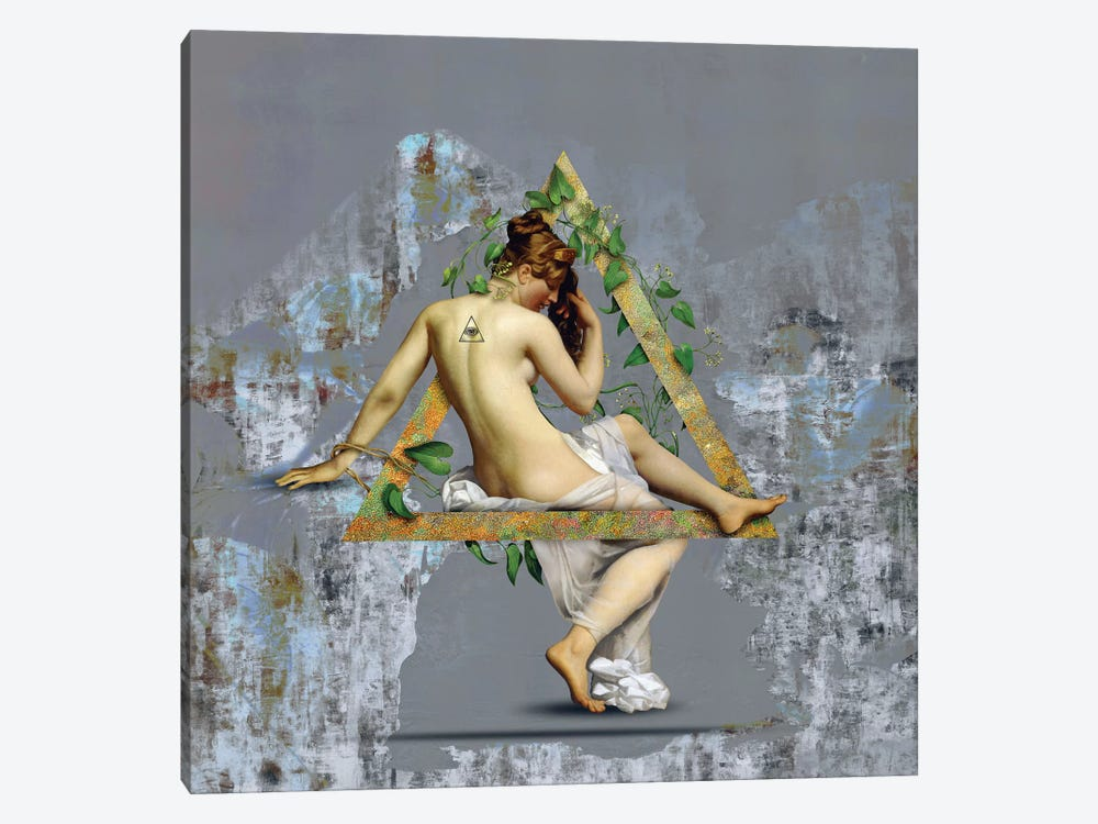 Venus by José Luis Guerrero 1-piece Canvas Print
