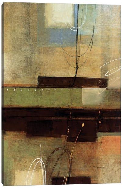 Essenza Canvas Art Print