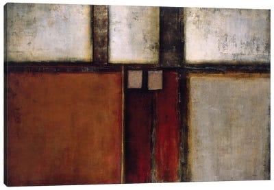 La Entrada Canvas Art Print