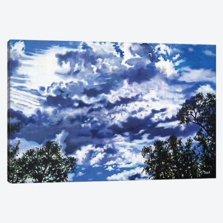 Monolith Canvas Print #JLK45} by Jerry Lee Kirk Canvas Wall Art