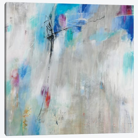 Coming About Canvas Print #JLL105} by Jill Martin Canvas Wall Art
