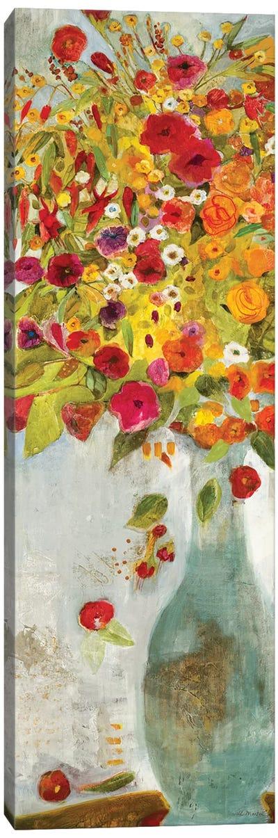 Exuberance I Canvas Art Print