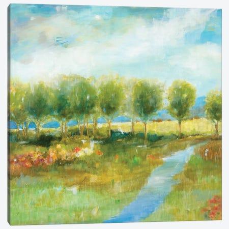 Dell Canvas Print #JLL112} by Jill Martin Canvas Wall Art