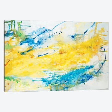 Delta Canvas Print #JLL113} by Jill Martin Canvas Artwork