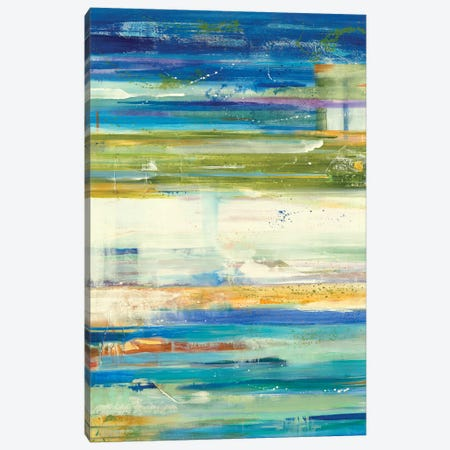 Distance Canvas Print #JLL116} by Jill Martin Art Print