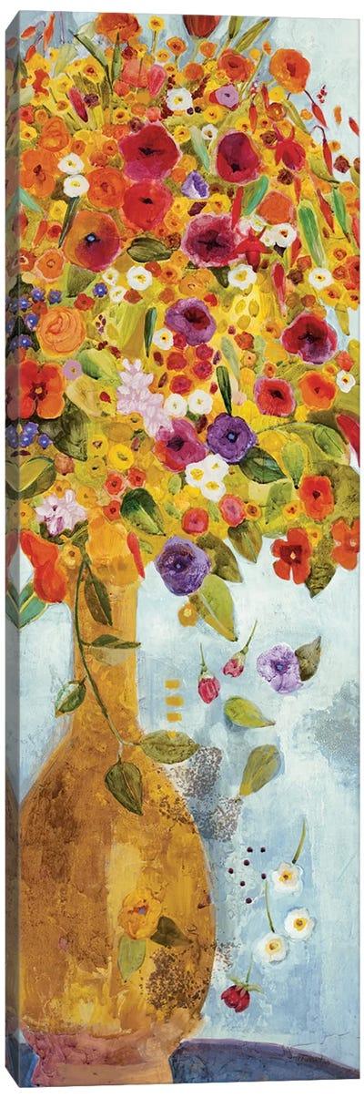 Exuberance II Canvas Art Print