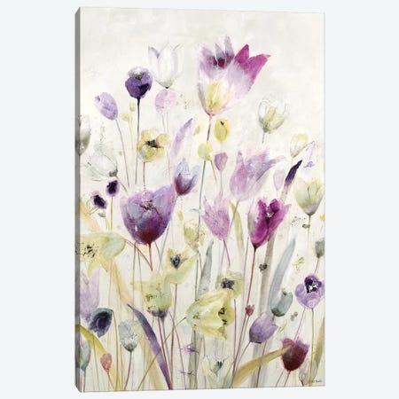 Fragrant Canvas Print #JLL125} by Jill Martin Canvas Wall Art