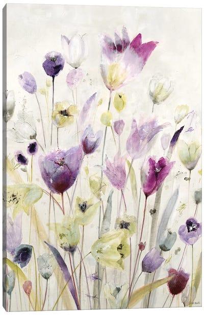 Fragrant Canvas Art Print
