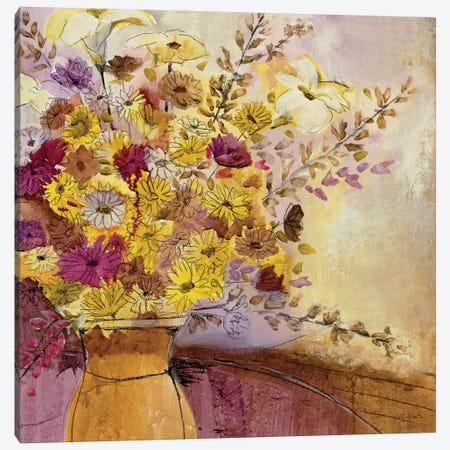 Fandango I Canvas Print #JLL12} by Jill Martin Canvas Print