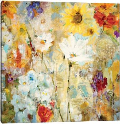 Fugue Canvas Art Print