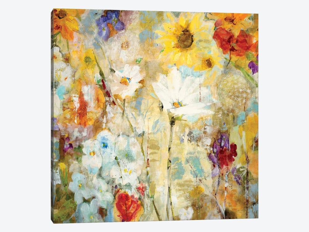 Fugue by Jill Martin 1-piece Art Print