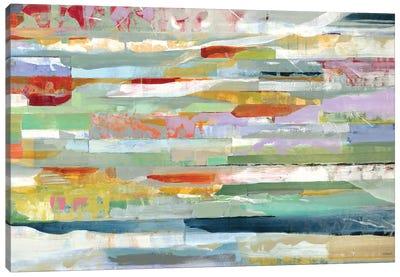 Motif Canvas Art Print