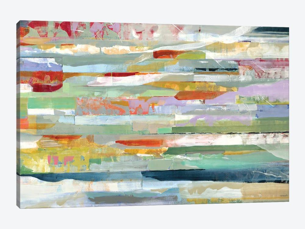 Motif by Jill Martin 1-piece Canvas Print