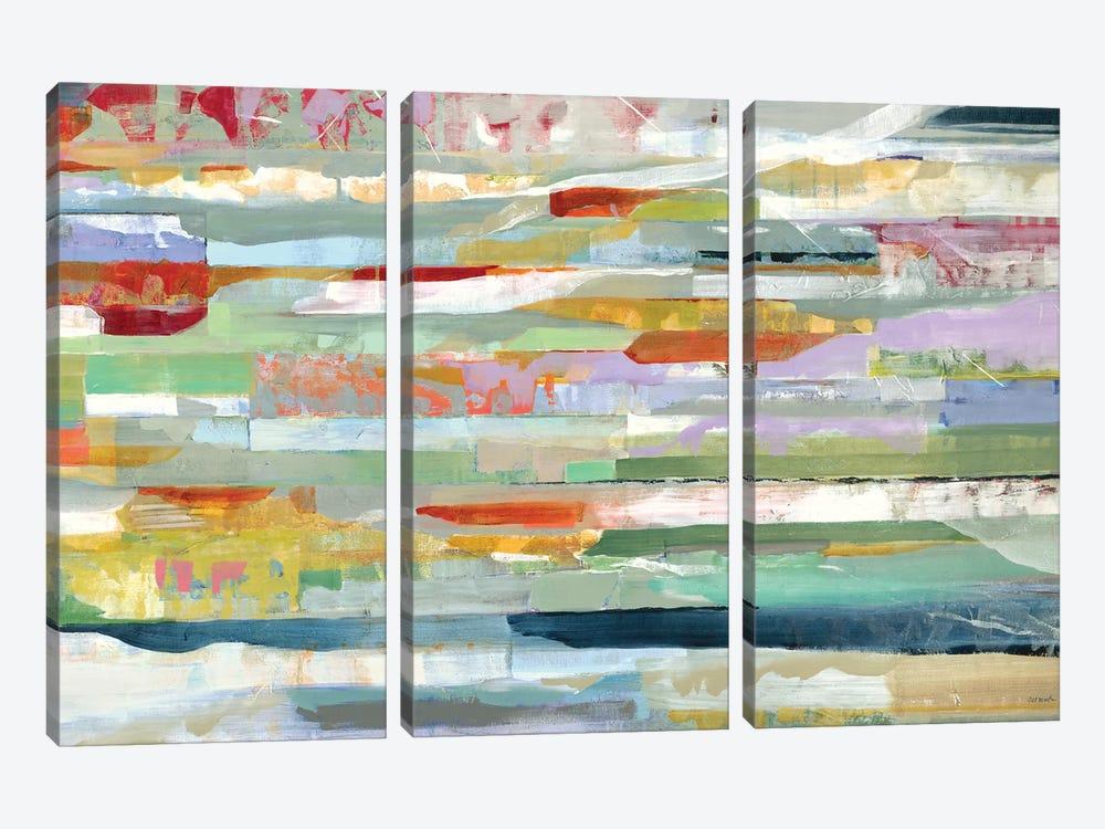 Motif by Jill Martin 3-piece Canvas Art Print