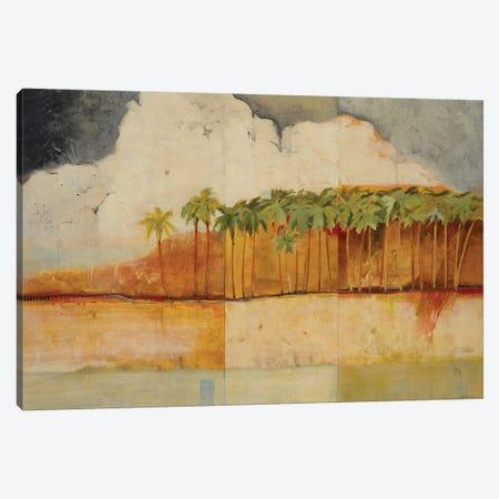 Paradise    Canvas Print #JLL155} by Jill Martin Canvas Print