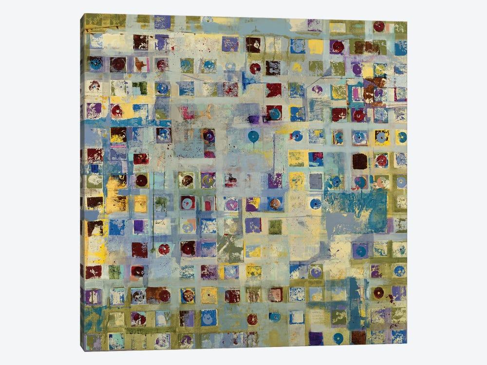Gadabout by Jill Martin 1-piece Canvas Art