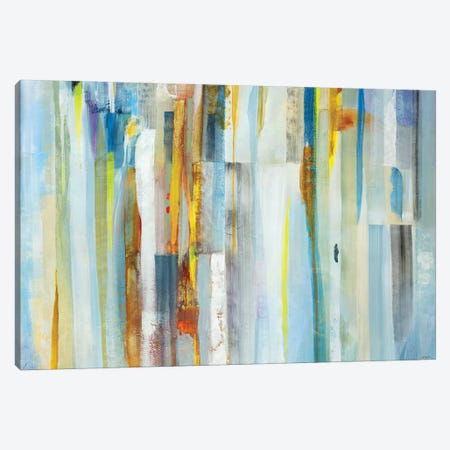 Stele Canvas Print #JLL170} by Jill Martin Canvas Wall Art