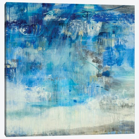 Summer Storm Canvas Print #JLL171} by Jill Martin Canvas Art
