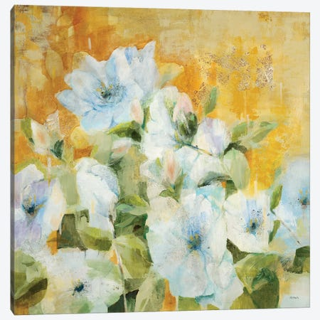 Intuition I Canvas Print #JLL17} by Jill Martin Canvas Artwork