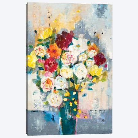 On Becoming Canvas Print #JLL186} by Jill Martin Canvas Artwork