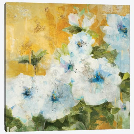 Intuition II Canvas Print #JLL18} by Jill Martin Art Print