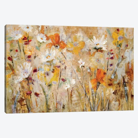 Jostle Canvas Print #JLL19} by Jill Martin Canvas Print