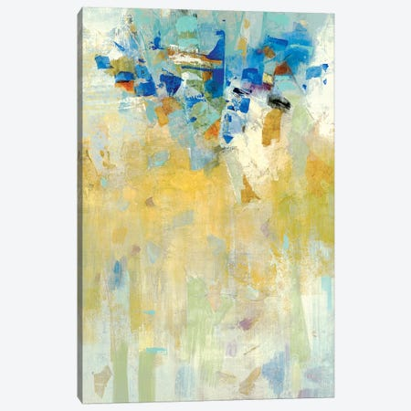 Meeting Place I Canvas Print #JLL22} by Jill Martin Canvas Wall Art