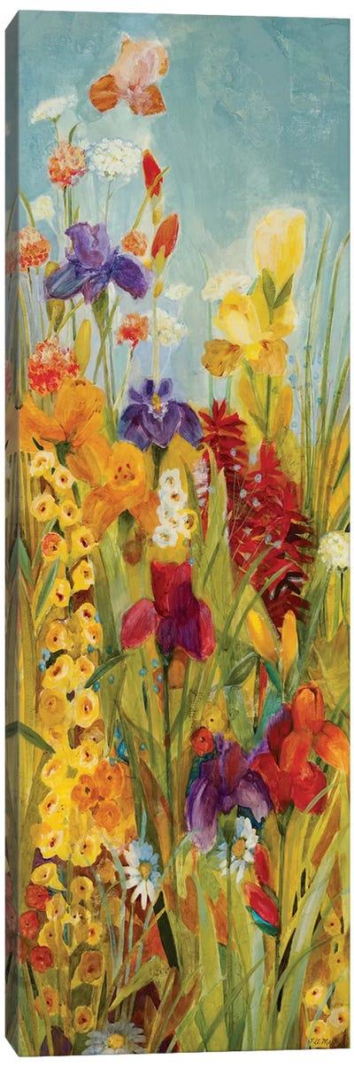 Merriment I Canvas Art Print