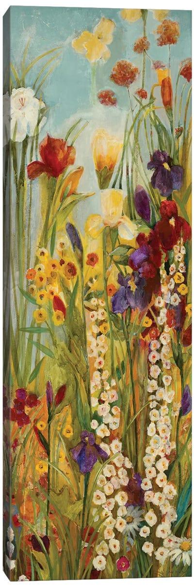 Merriment II Canvas Art Print