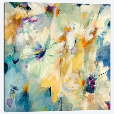 Mirage Canvas Print #JLL26} by Jill Martin Art Print