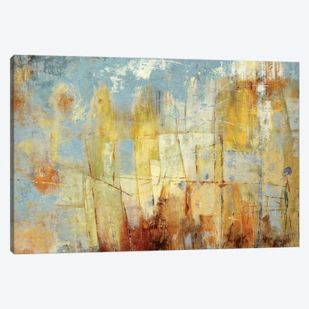 Passages Canvas Print #JLL28} by Jill Martin Canvas Wall Art