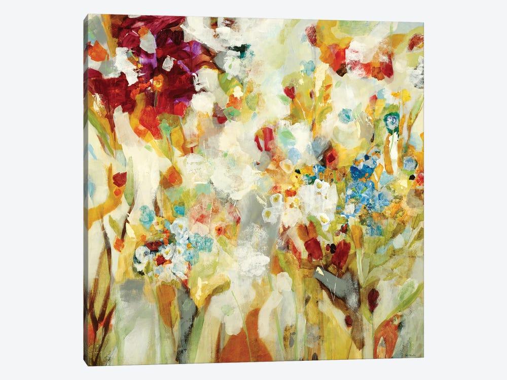 Piquant by Jill Martin 1-piece Canvas Print