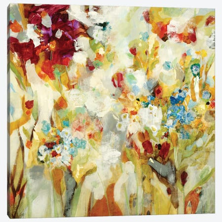 Piquant Canvas Print #JLL29} by Jill Martin Canvas Art