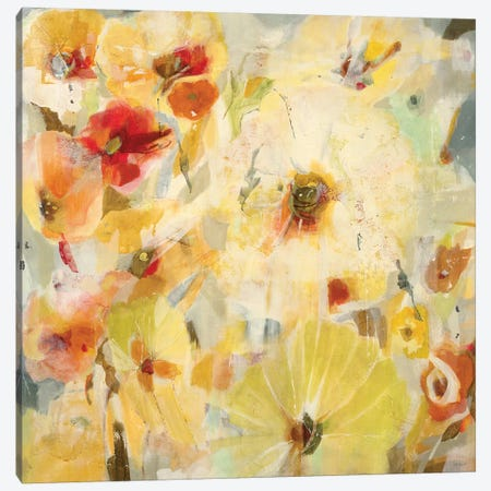 Reveal Canvas Print #JLL32} by Jill Martin Canvas Print