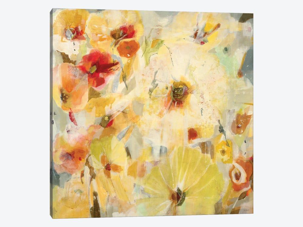 Reveal by Jill Martin 1-piece Canvas Print