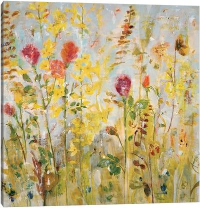 Spring Medley Canvas Art Print