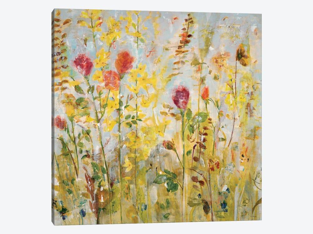 Spring Medley by Jill Martin 1-piece Art Print