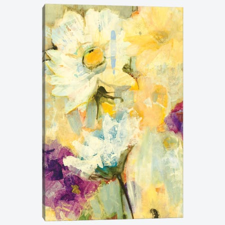 Free Spirits V Canvas Print #JLL49} by Jill Martin Canvas Art