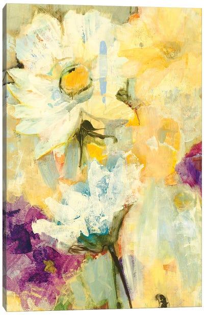 Free Spirits V Canvas Art Print