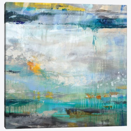 Atmosphere Canvas Print #JLL4} by Jill Martin Canvas Art
