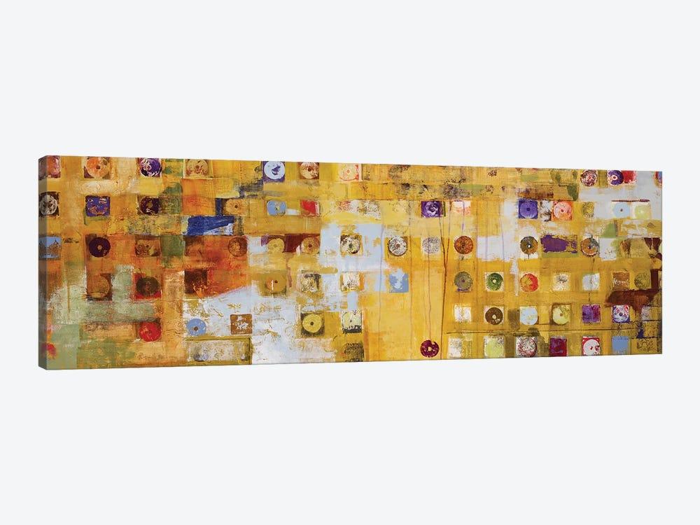 Lifesaver Medley by Jill Martin 1-piece Canvas Print