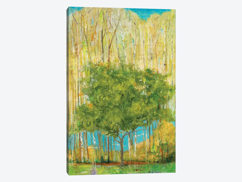 Memory by Jill Martin 1-piece Canvas Print