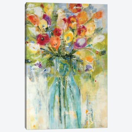 Realizing The Day Canvas Print #JLL59} by Jill Martin Canvas Art Print
